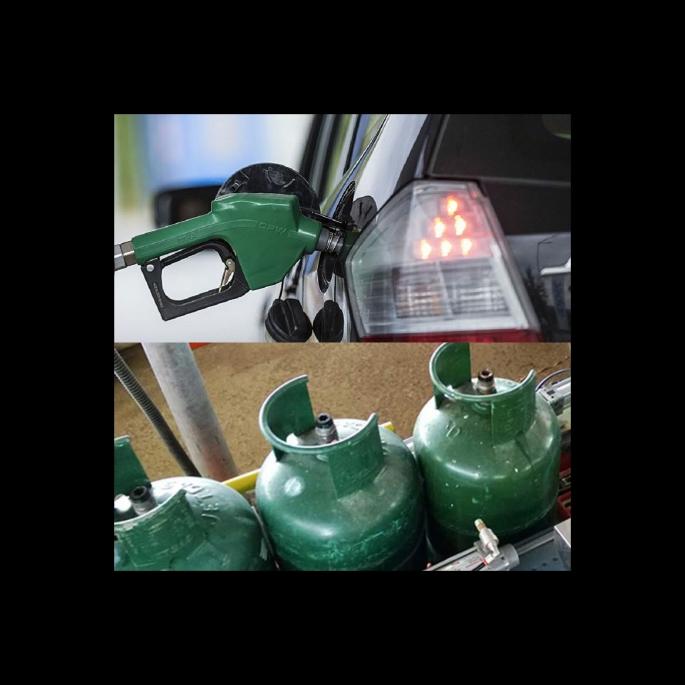 Akaryakıtta benzine bir TL euro dizele 90 kuruş tüp gaza ise 145 TL olacağı bu gün içinde netleşecek