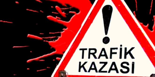 Girne'den Çatalköy'e doğru seyreden araç sürücüsü kaza sonucu hayatını kaybetti